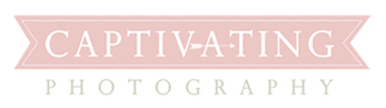 Captivating Photography Blog logo